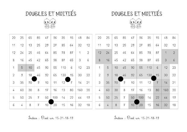grille douvles et moitiés (2)